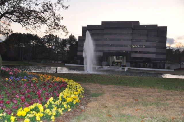 Meadow Brook Corporate Park Building 100