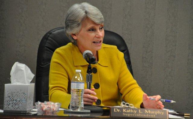 Kathy Murphy 12-12-17