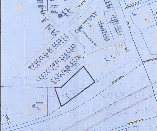 Municipal Drive land purchase 12-28-17