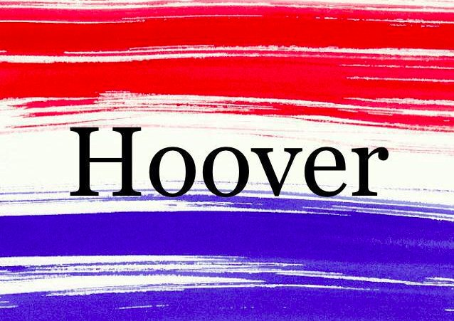 Hoover Democrat Organization