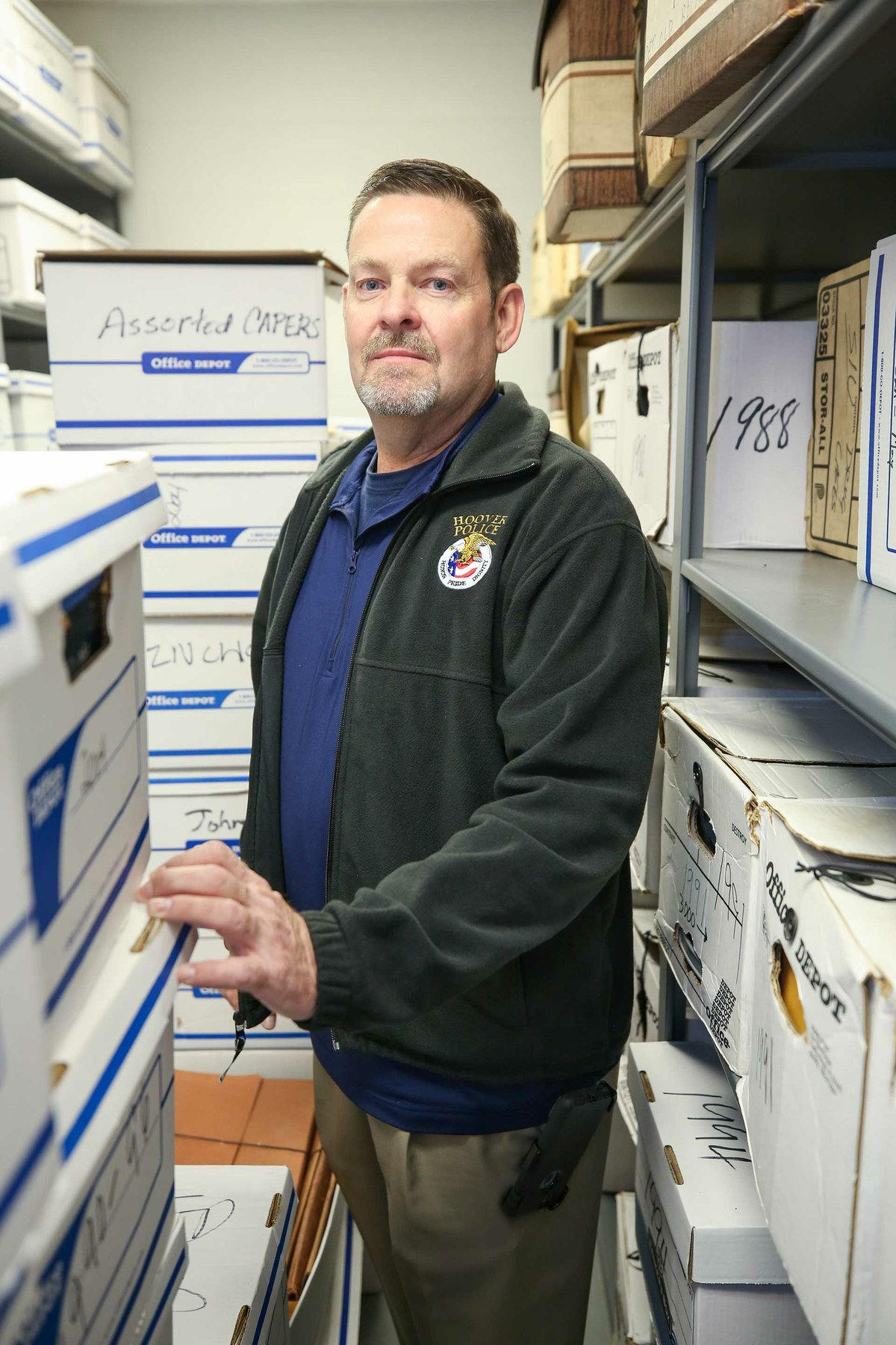 Fighting for closure: Unsolved murders haunt Hoover police