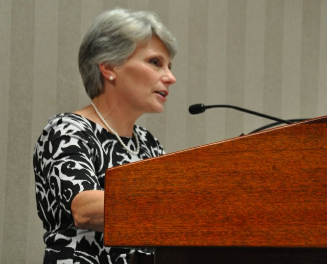 Kathy Murphy 1-22-18
