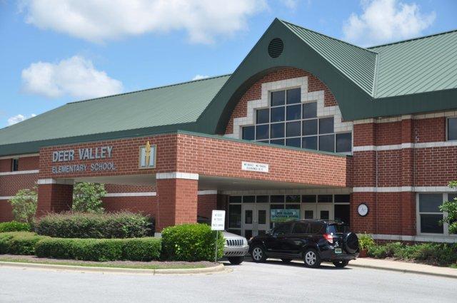 Deer Valley Elementary 2017