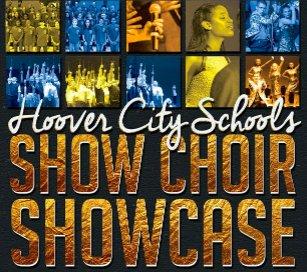 2018 Hoover Show Choir Showcase