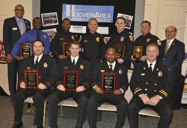 2017 chamber public safety awards