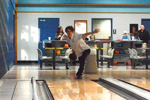 Spain Park Bowling