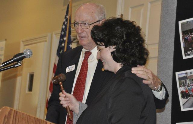Bill Powell April Stone 2-15-18