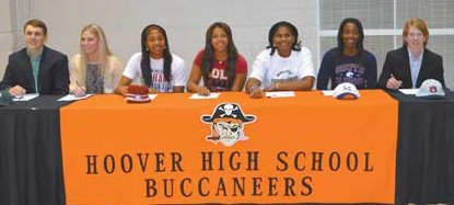 0113 hoover signing day