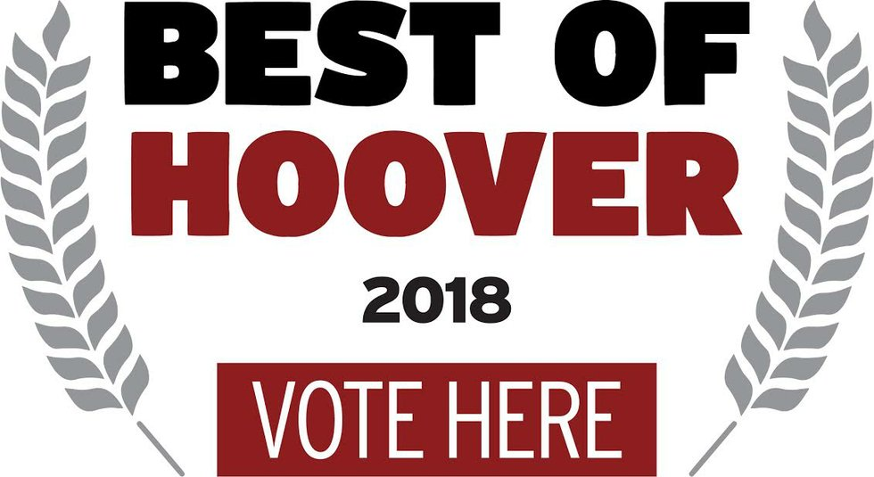 Best of Hoover 2018