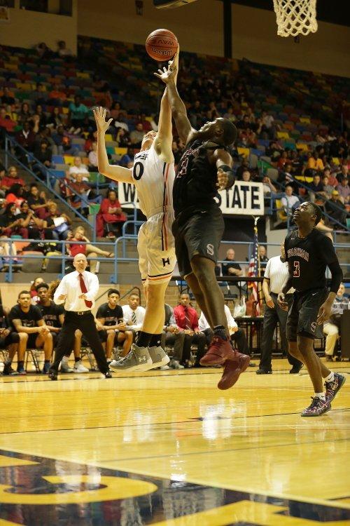 Hoover Boys Basketball