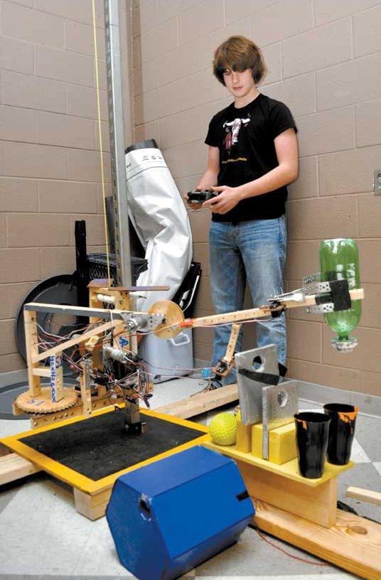 0113 sphs robot