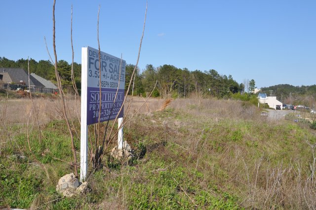 Najam LLC land