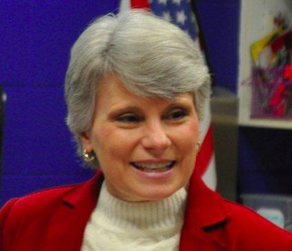 Kathy Murphy 12-14-17