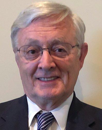 Charles Notar