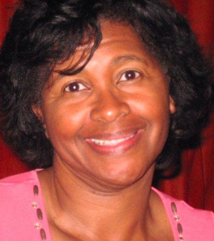 Dr. Rasheen Jackson