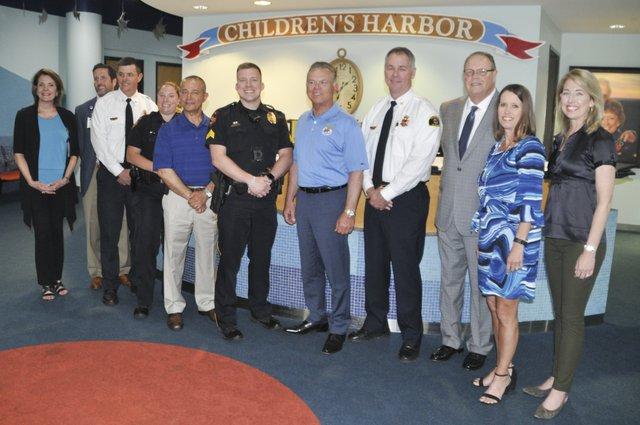 Children's Harbor 4-3-18