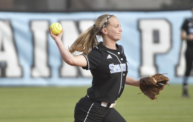Spain Park vs. Oak Mountain Softball