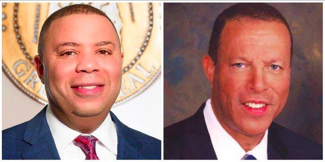 Danny Carr Raymond Johnson Jr.