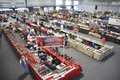 Collectors and Shooters Club gun show 4-28-18 (2)
