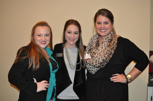 December Chamber of Commerce Luncheon