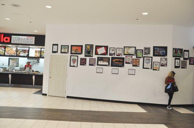 Galleria food court 5-3-18