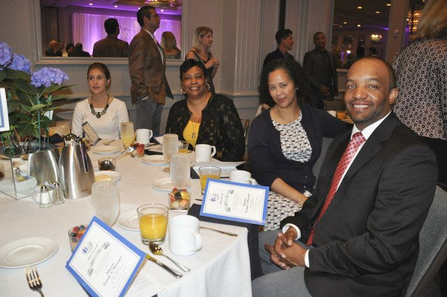 Hoover prayer breakfast 2018 9