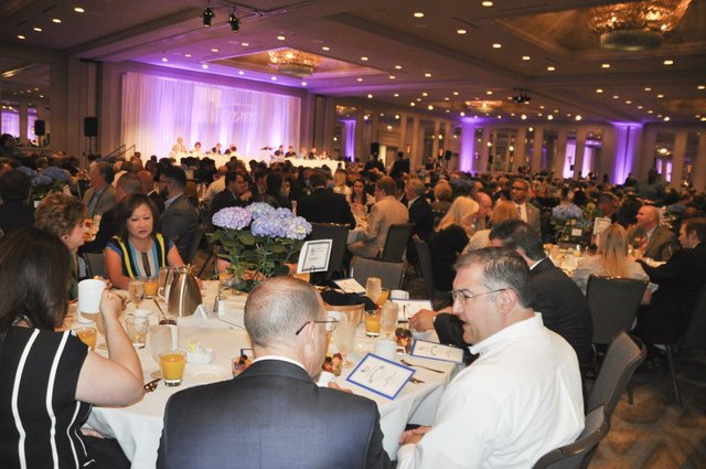 Hoover prayer breakfast 2018 2