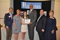 Hoover chamber scholarships May 2018 6