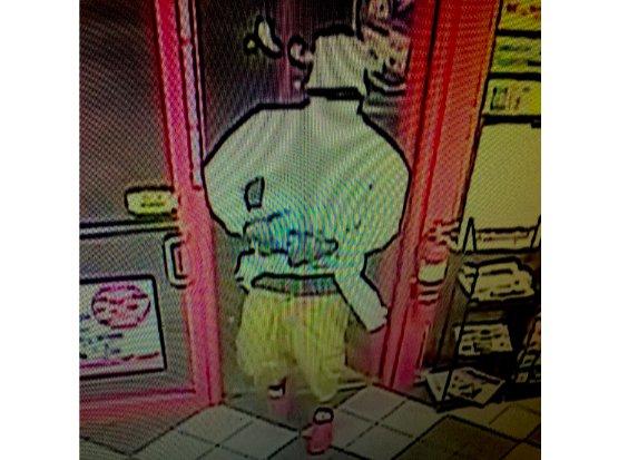 Circle K robbery 5-26-18