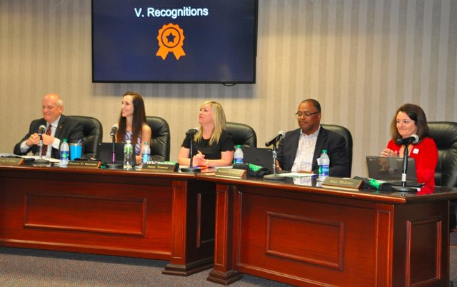 Hoover school board 6-5-18