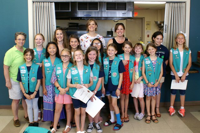 SUN COMM GirlScoutBronzeAward.JPG