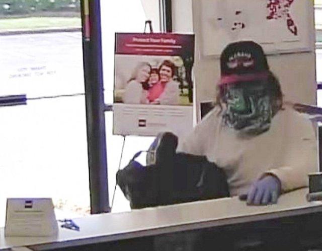 Meadow Brook bank robbery 6-7-18 (2)