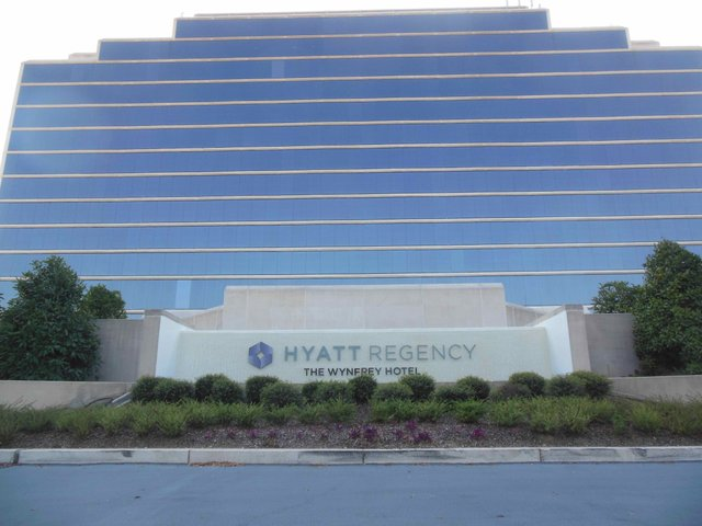 Hyatt Regency Wynfrey Hotel