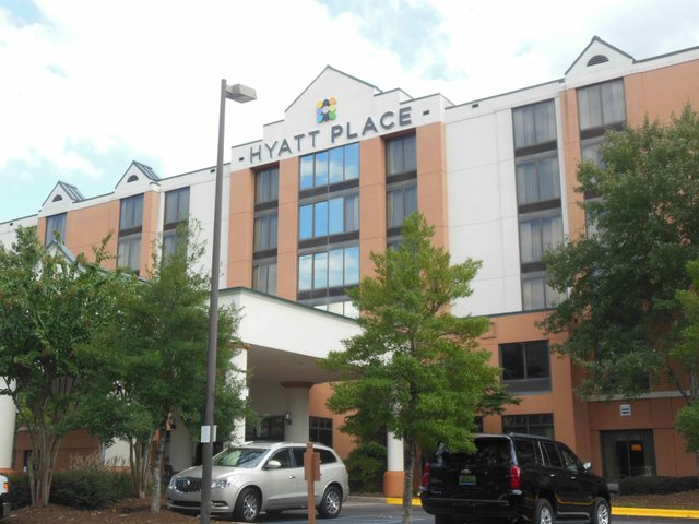 Hyatt Place Hoover