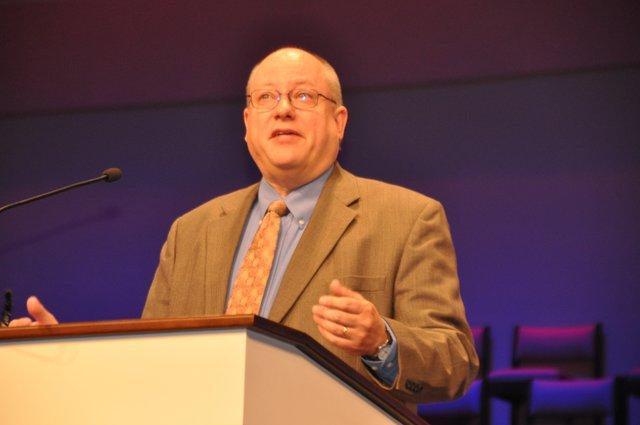 Ron Dodson Aug 2017