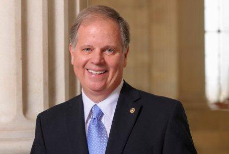U.S. Sen. Doug Jones