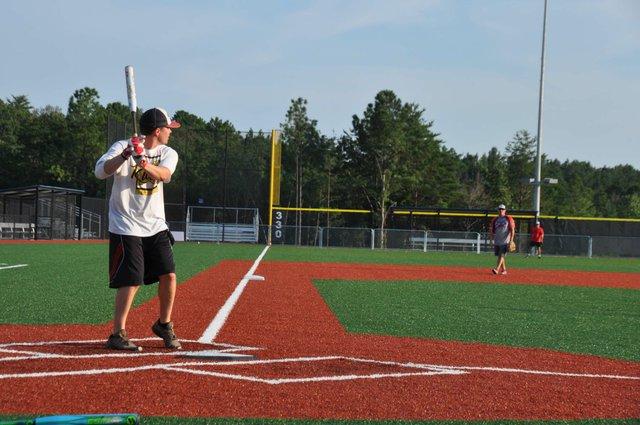 Met baseball opening 8-11-18