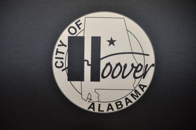 City of Hoover logo 2