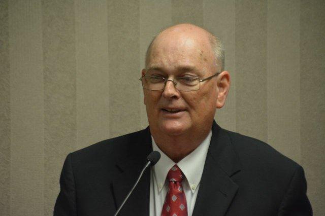 Dr. Jim Reese.
