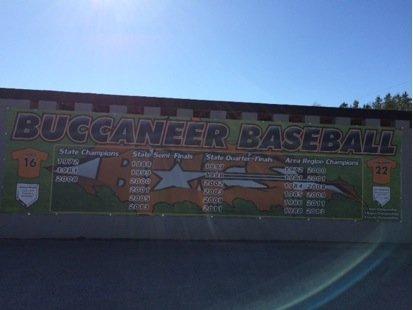 Hoover High School Baseball
