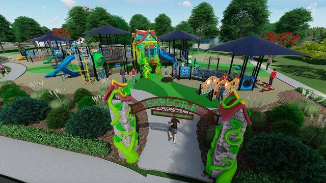 Explore playground 2