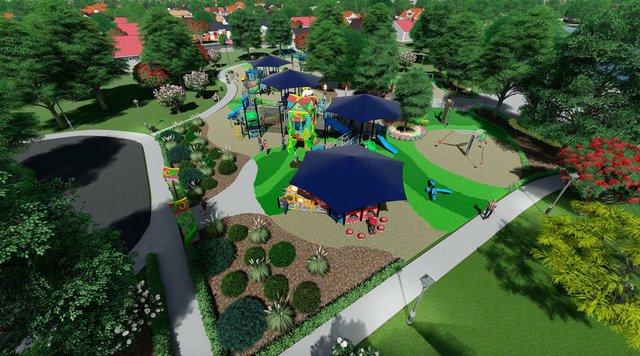 Explore playground 3
