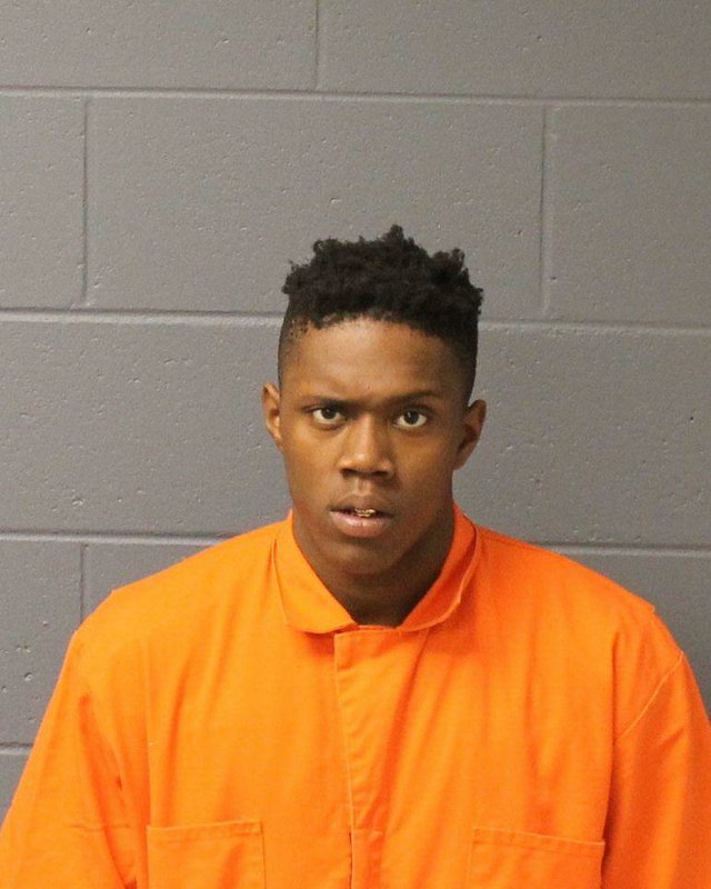 Antwone Lucious Weaver