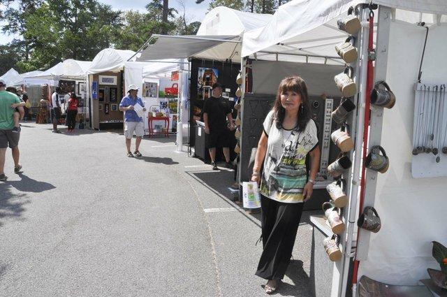 2018 Bluff Park Art Show 24