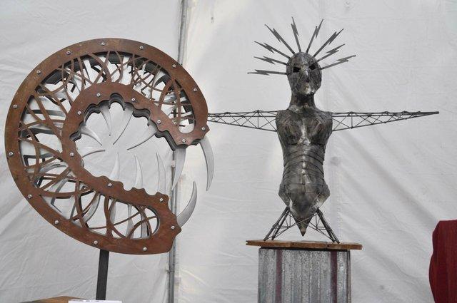 2018 Bluff Park Art Show 25