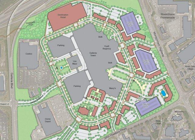 Galleria concept plan 10-4-18