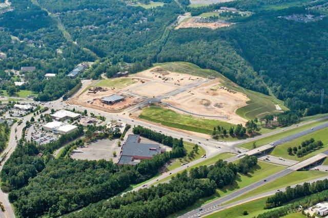 Stadium-Trace-Village-aerial.jpg