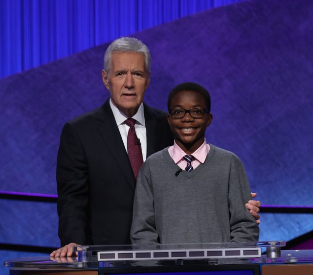 Teen Jeopardy