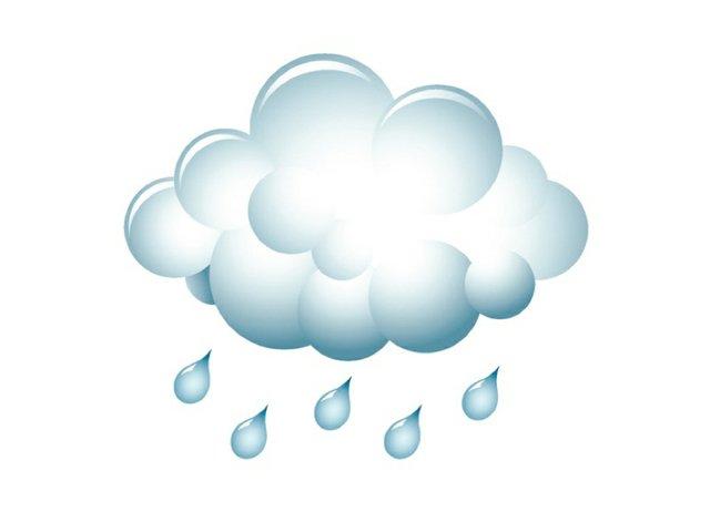 Weather rain