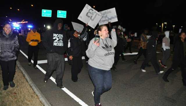 shooting protest march 11-26-18 (2)